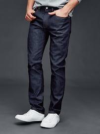 1969 slim fit jeans