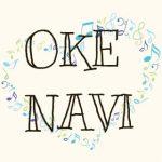 OKENAVIロゴ